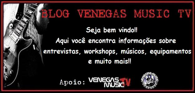 Blog do Centro Musical Venegas Music