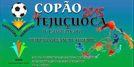 IV CAMP. TEJUÇUOQUENSE DE FUTEBOL