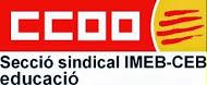 @CCOOEducació Ajuntament Barcelona
