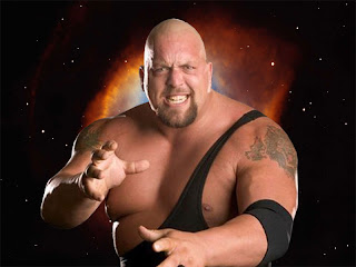 WWE Wrestler Big Show Wallpaper