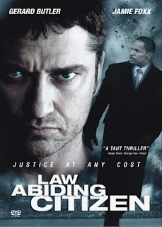 Law Abiding Citizen &#8211; Adalet Peinde Filmini Full Seyret 