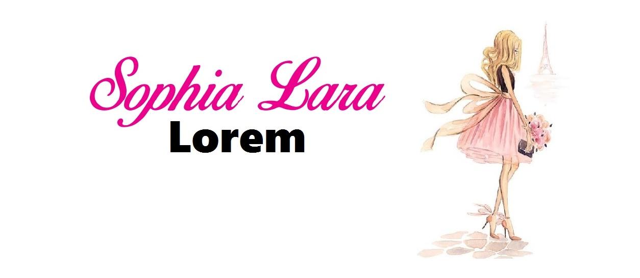 Sophia Lara Lorem