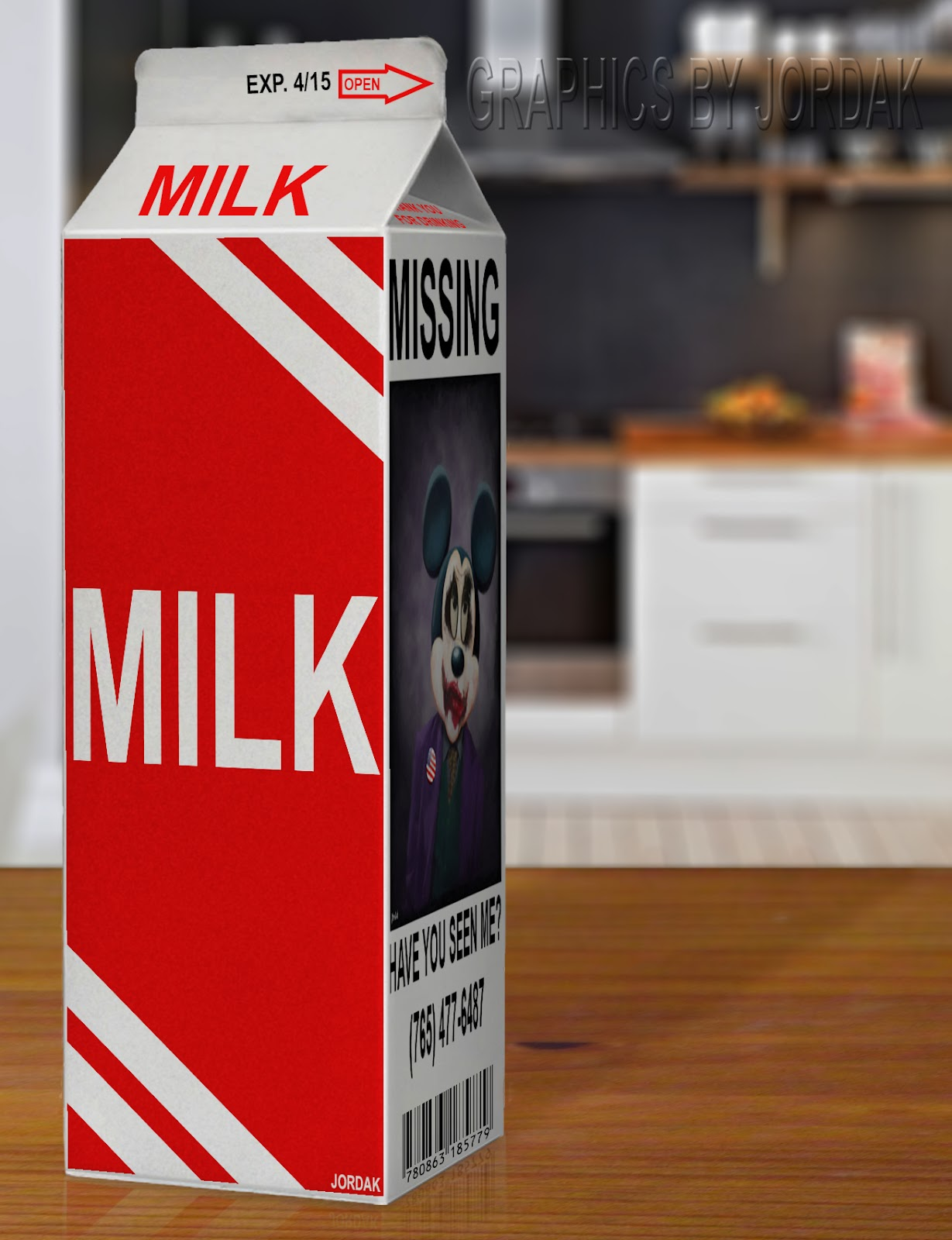 displaying 19 images for milk carton missing person template