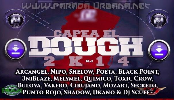 DESCARGAR - Capea El Dough 2014 varios Artistas