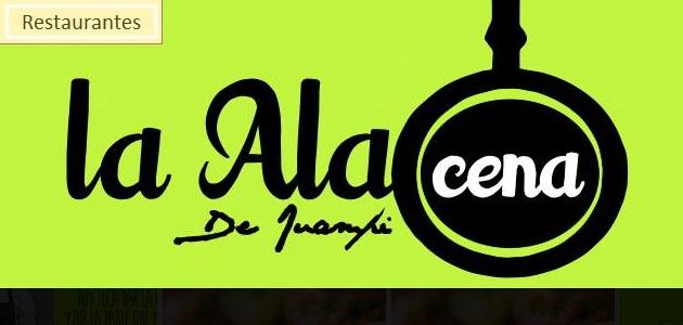 La Alacena de Juampi - ComeyBebeenAlicante