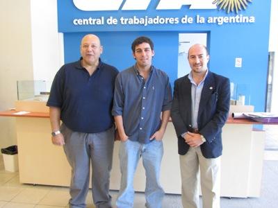 Crece el Observatorio Jurídico de Tucumán