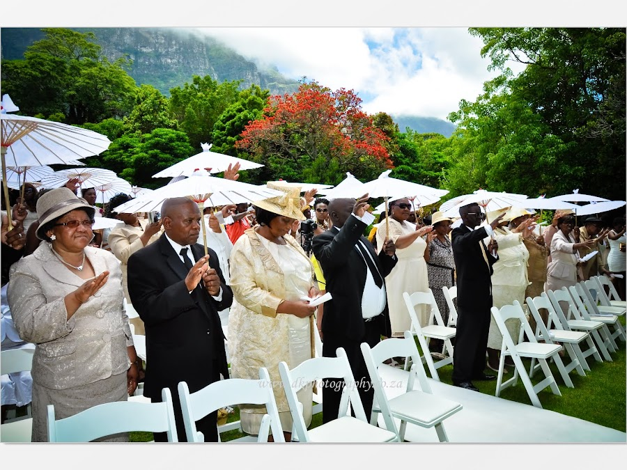 DK Photography Slideshow-1256 Noks & Vuyi's Wedding | Khayelitsha to Kirstenbosch  Cape Town Wedding photographer