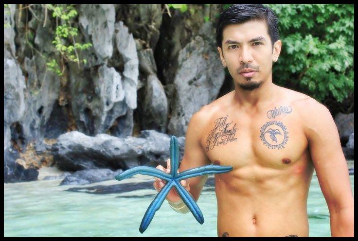 M2M Pinoy Hunks Bold