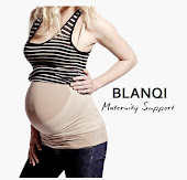 Blanqi Maternity Support
