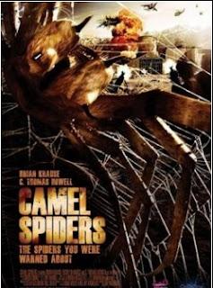 Assistir Aranhas Camelo Online Dublado