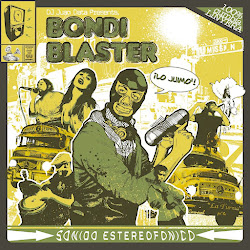 Bondi Blaster