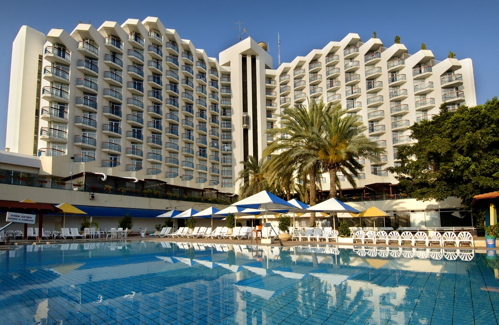 World hotels information4all israel hotels for Hotels jerusalem