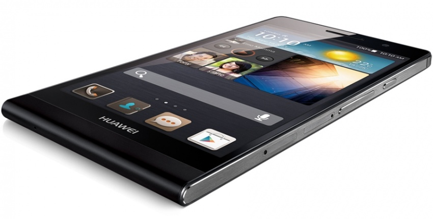 Huawei Ascend P6 Google Edition