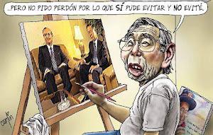 NO AL INDULTO!!!