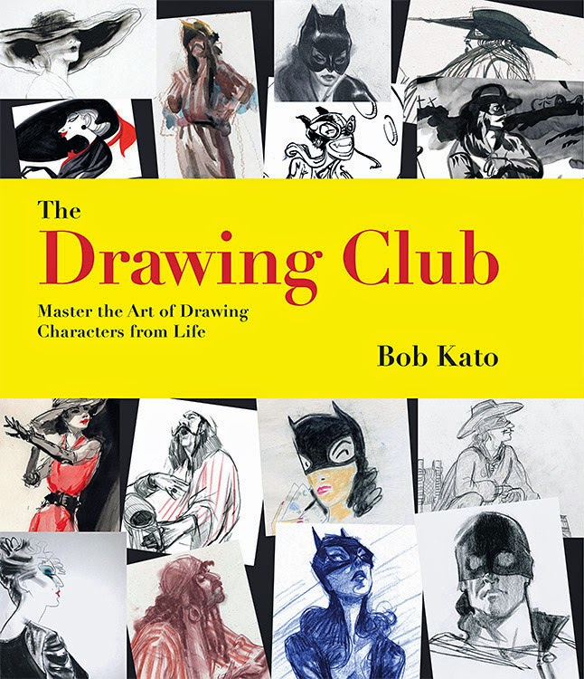 http://www.thedrawingclub.com/the-book/