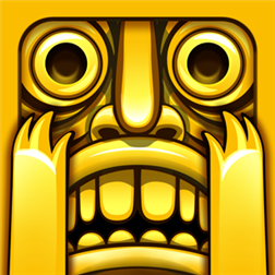 Temple Run Game is Now Available for Windows Phone 8 Mobile