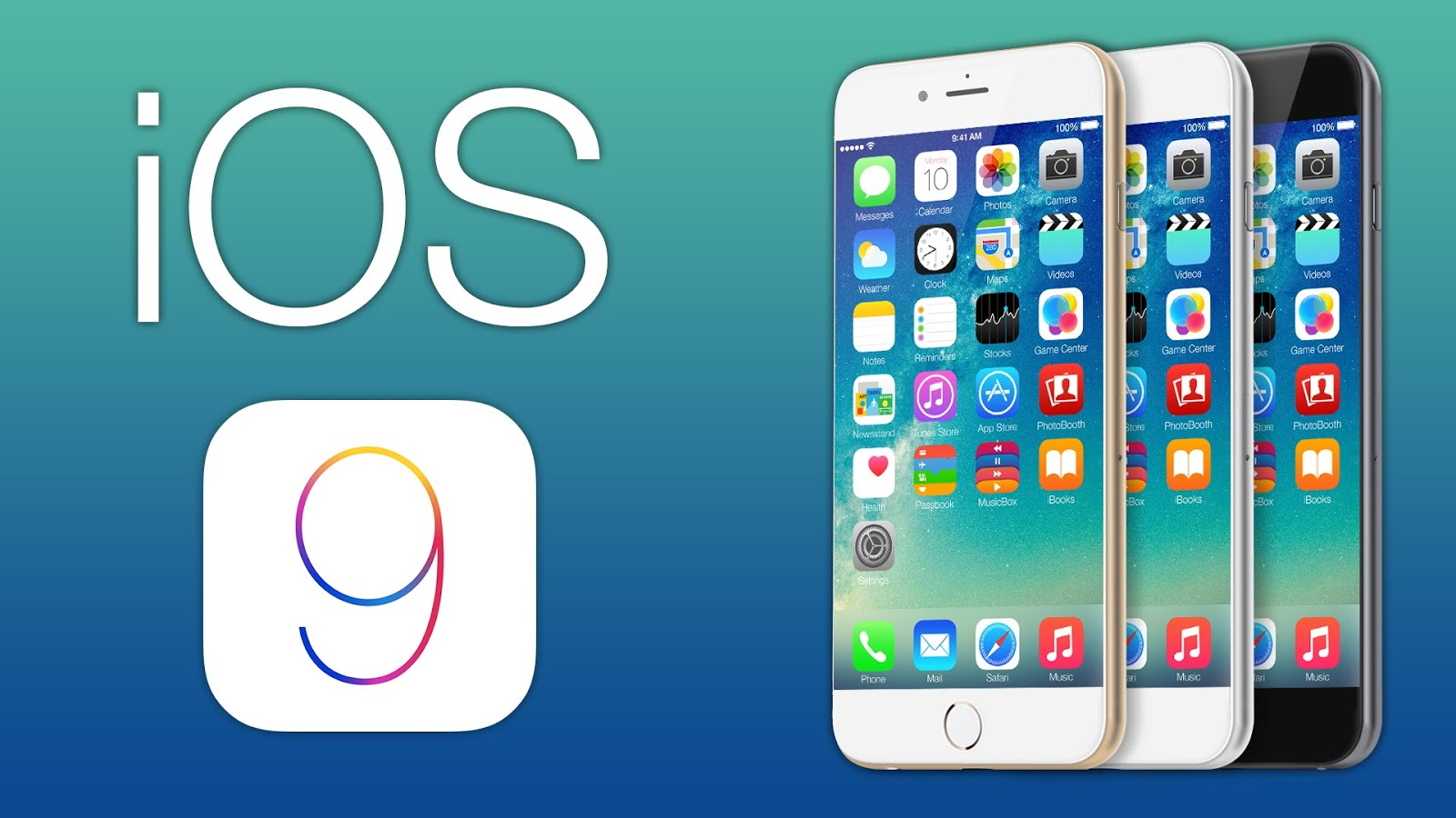 iOS 10/9/8 Data System Recovery: Lost iPhone iPad Data ...