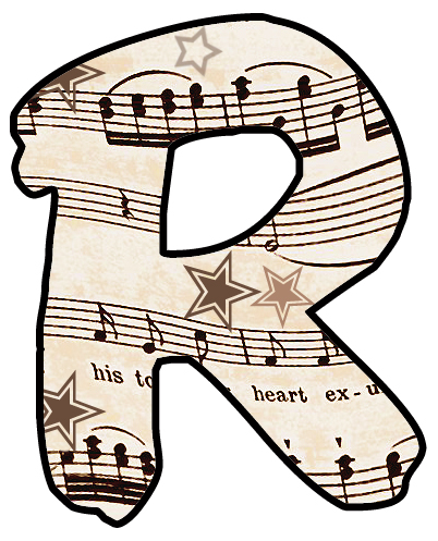 artbyjean vintage sheet music alphabet sets rh artbyjean music blogspot com blank sheet music clipart vintage sheet music clipart