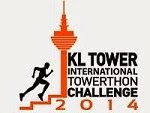 KL Tower International Towerthon Challenge 2014