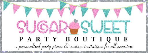 Sugar Sweet Party Boutique