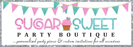 Sugar Sweet Party Boutique