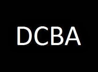 DCBA web