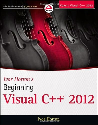 Beginning Visual C++ 2012