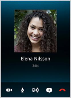 Cara Daftar & Menggunakan Skype di Komputer, Handphone
