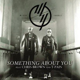 Wisin y Yandel - Something About You