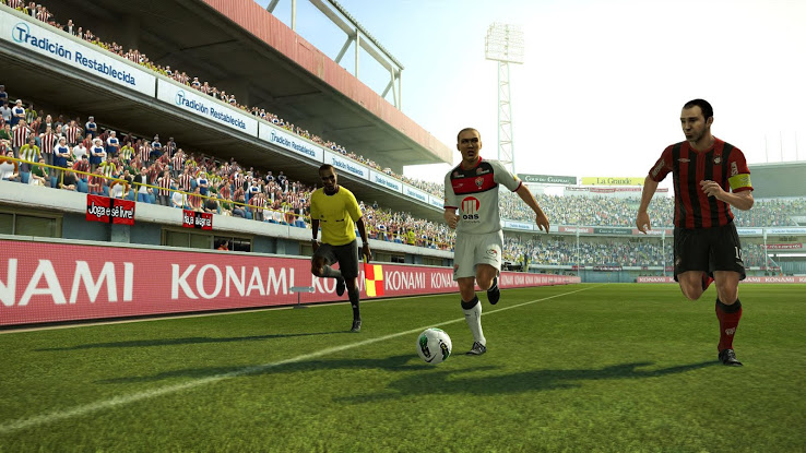Download Patch 2.6 PES 2013 Terbaru