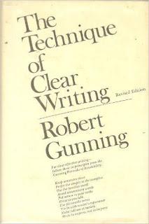 Cara Menulis yang Baik: 10 Prinsip Robert Gunning