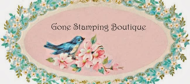 Gone Stamping Boutique