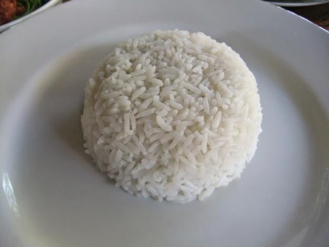Peringatan Kepada Yang Suka Buang Nasi