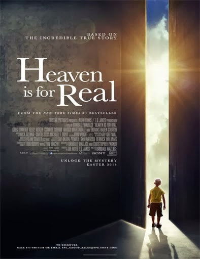 Ver Heaven Is for Real (2014) Online