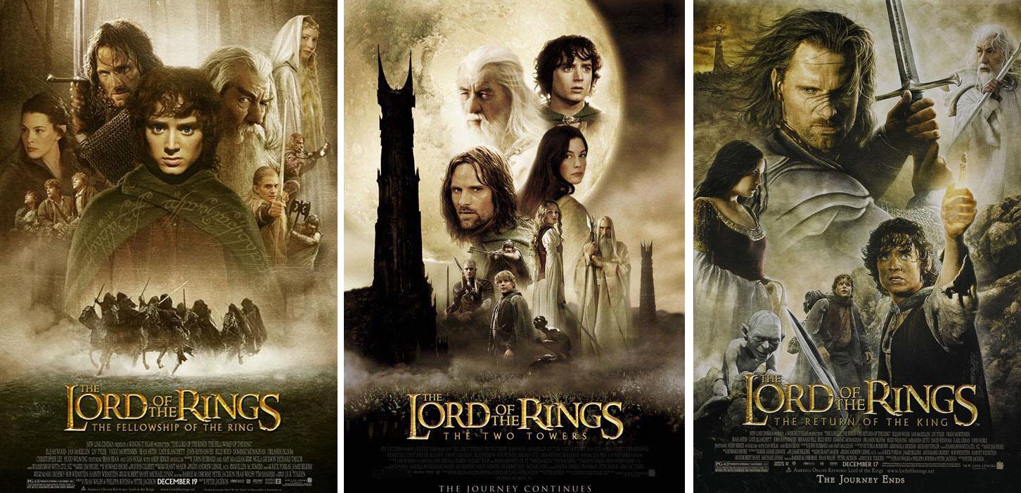 Tag: Tolkien