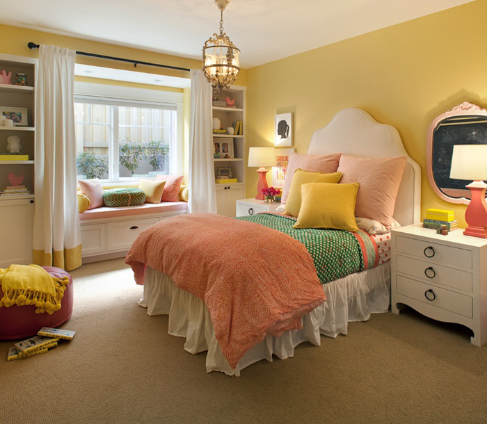 Interior Design Photos For Kids Room