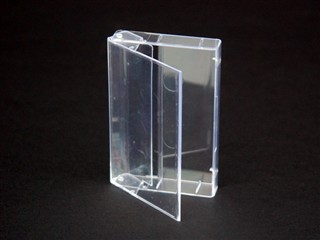 Caja de cassette