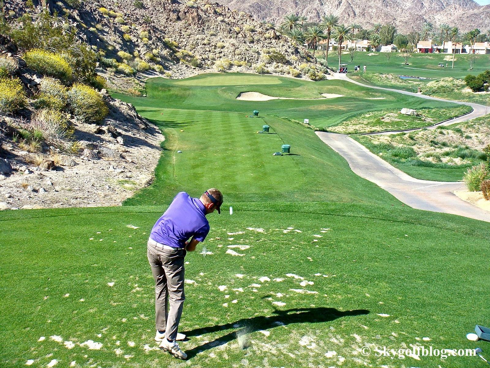 skygolf blog golf courses around the world: la quinta resort