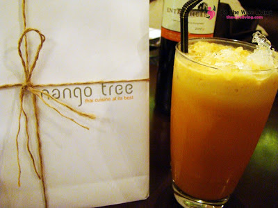 Mango Tree at Bonifacio High Street, BGC (Food Review)