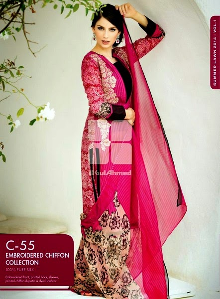 Best Eid Dresses for Girls and Women