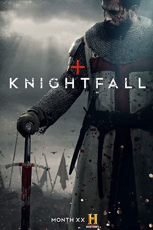 Knightfall - 1ª Temporada Séries Torrent Download capa