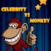 Celebrity Vs Monkey Android Game
