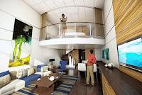 el mayor crucero del mundo las palmas y tenerife mayo 2015