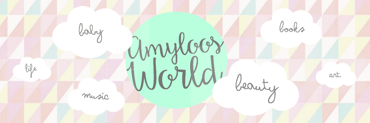 Amyloo'sWorld