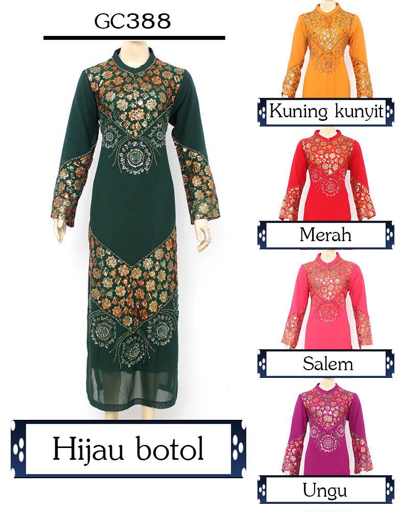 Model Baju Anak Baju Gamis Anak Terbaru Toko Baju Gamis