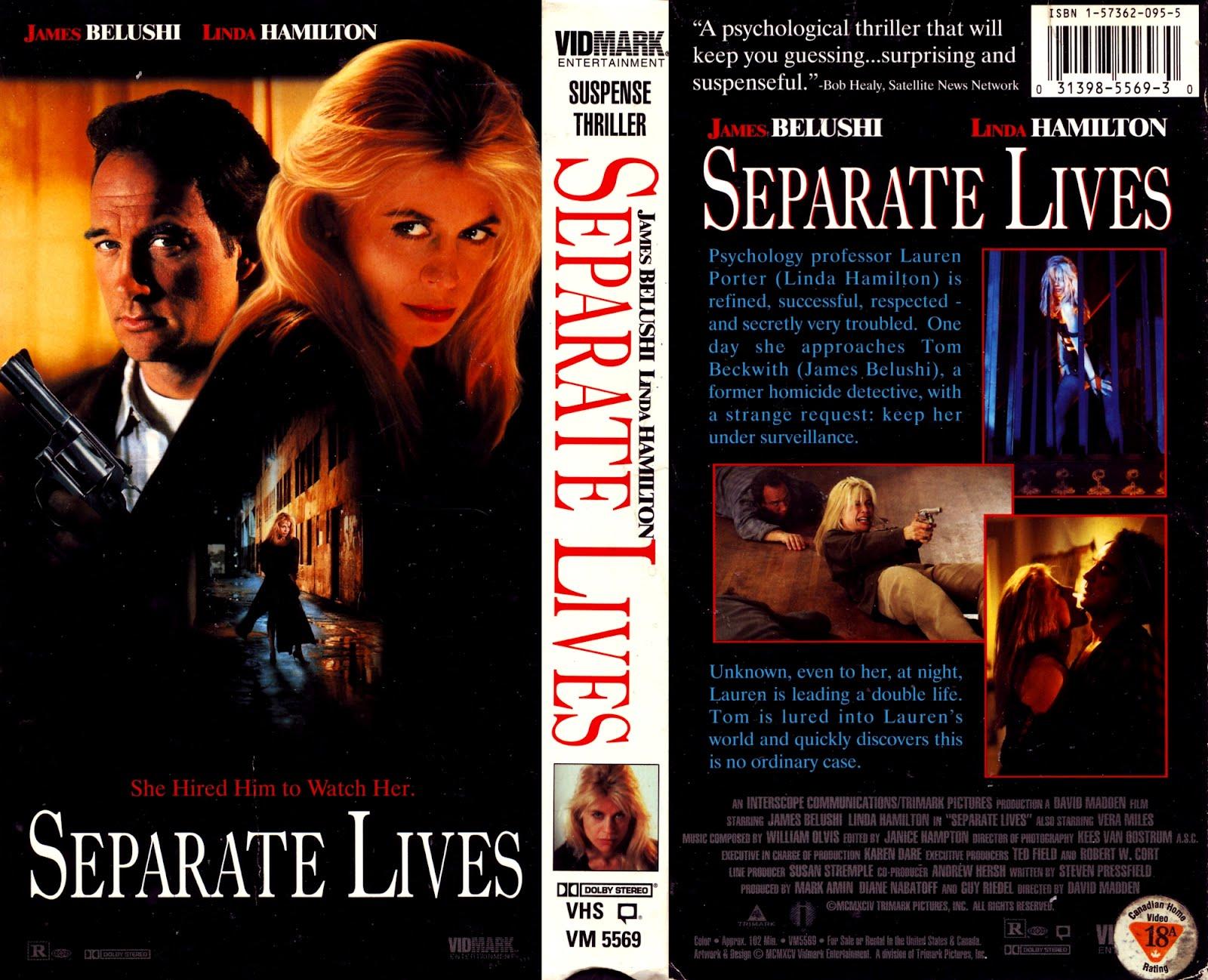 Separate lives movie