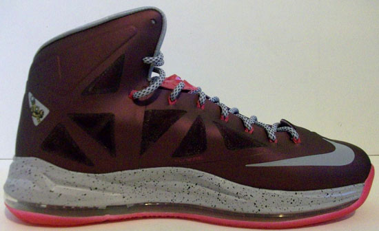 ajordanxi Your  1 Source For Sneaker Release Dates  Nike LeBron X+ ... e6d971bae