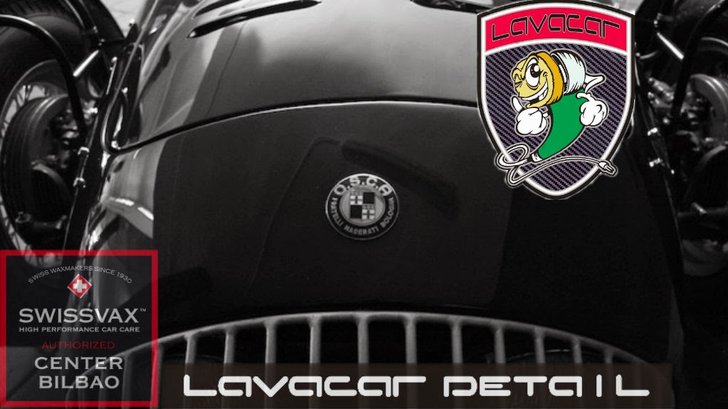 Lavacar Car Detailing