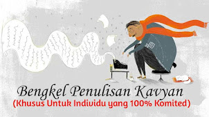 Bengkel Penulisan Kavyan