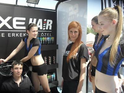 axe-hair-en-ateşli-takım-kızları